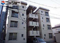水谷マンション[2階]の外観