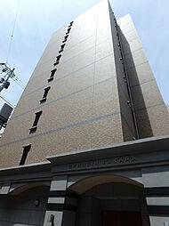 グランディールタカラ[5階]の外観
