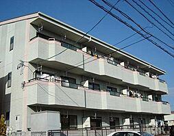 愛知県名古屋市緑区相原郷2の賃貸マンションの外観