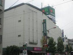 神奈川県川崎市中原区上小田中6丁目の賃貸アパートの外観