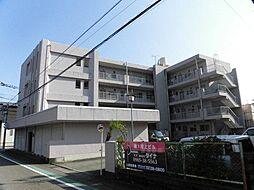 岡上第一ビル[303号室]の外観