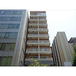 丸の内セントラルハイツ[6階]の外観