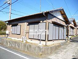 [一戸建] 静岡県富士宮市粟倉南町 の賃貸【/】の外観