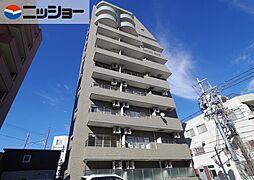 SUNVICC大曽根[10階]の外観
