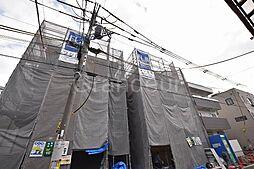 フジパレス横堤3番館[2階]の外観