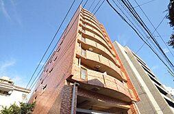 メゾン・ボナール[6階]の外観