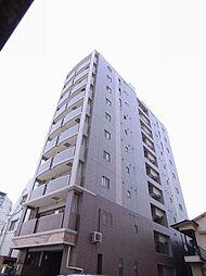 エスステージ箱崎[7階]の外観