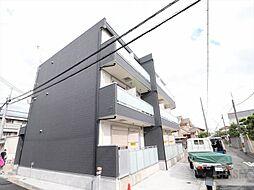 阪急京都本線 正雀駅 徒歩9分の賃貸マンション