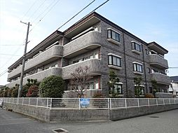 プリベイル西神戸[2階]の外観