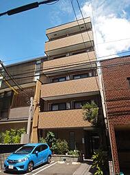 アライブ富小路[2階]の外観