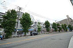 兵庫県神戸市長田区片山町5丁目の賃貸マンションの外観