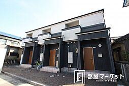 [タウンハウス] 愛知県豊田市高上2丁目 の賃貸【/】の外観