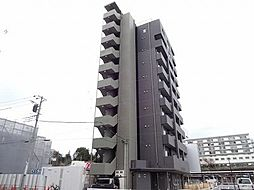 ドムス・ラグーナ[8階]の外観