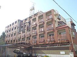 ドミ大田[106号室]の外観