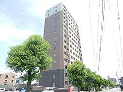 GRAN DUKE鈴鹿[12階]の外観
