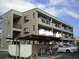 グリ−ンパレス相模大野1[2階]の外観
