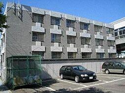 ブルックスハウス[104号室]の外観