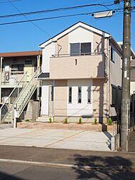 [一戸建] 茨城県つくば市春日3丁目 の賃貸【茨城県 / つくば市】の外観
