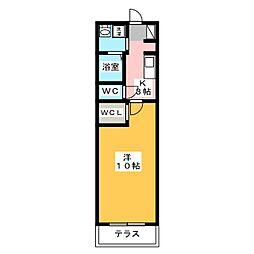 佐鳴台五丁目 4.2万円