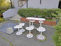 佐賀県佐賀市本庄町大字末次の賃貸アパートの外観