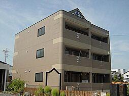 愛知県名古屋市南区南野3丁目の賃貸マンションの外観