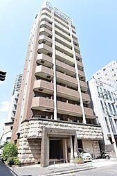 プレサンス梅田北パワーゲート[9階]の外観