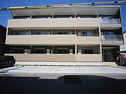 コンフォート・テラス[2階]の外観