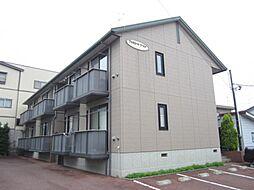 [一戸建] 青森県八戸市根城3丁目 の賃貸【/】の外観