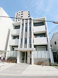 大阪府守口市梅園町の賃貸マンションの外観