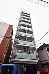 ラフィスタ横浜吉野町II[4階]の外観