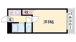 山陽天満駅 3.2万円