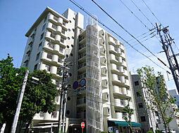 上前津中央マンション[805号室]の外観