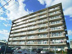 パークサイド高須II[2階]の外観