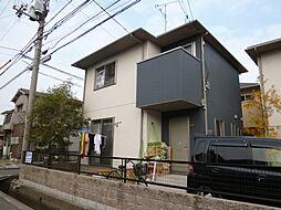 [一戸建] 岡山県倉敷市中畝8丁目 の賃貸【/】の外観