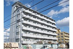 パラドール西院PARTI509[7階]の外観