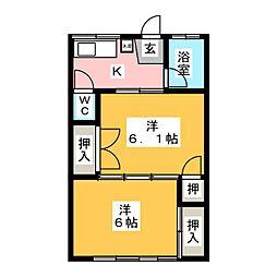 春日部駅 3.5万円