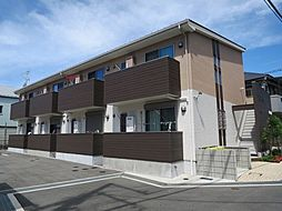大阪府茨木市春日3丁目の賃貸アパートの画像