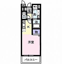 地御前駅 3.8万円