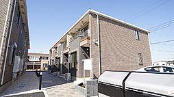 コロレアール ベイスII[1階]の外観