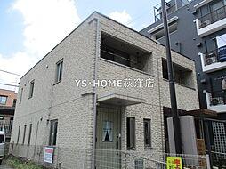 西武新宿線 井荻駅 徒歩2分の賃貸マンション