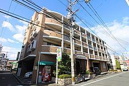 グレイスフルマンション舞松原[4階]の外観