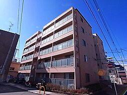 ボワリジェールOKA[3階]の外観