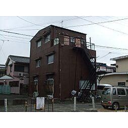 幸和荘[5号室]の外観