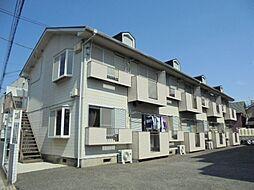 アメニティライフ桜木[101号室号室]の外観