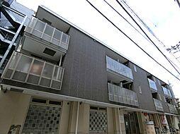 Kens House[2階]の外観