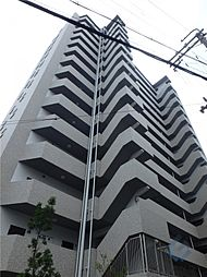 スプランディッド新大阪III[504号室]の外観