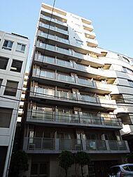 グランヴァン銀座東[11階]の外観