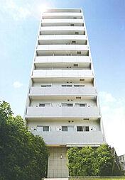 東京都江東区平野3丁目の賃貸マンションの外観