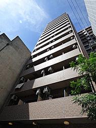 大阪府大阪市中央区南久宝寺町1の賃貸マンションの外観
