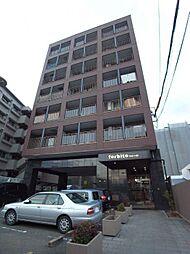 フォルビート博多[5階]の外観